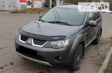 Mitsubishi Outlander XL 2008 в Николаеве