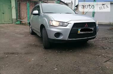 Mitsubishi Outlander XL 2012 в Киеве
