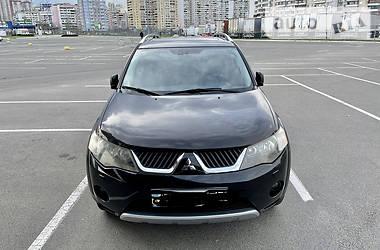 Внедорожник / Кроссовер Mitsubishi Outlander XL 2009 в Киеве