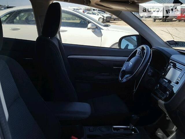 Mitsubishi Outlander 2016 в Одессе