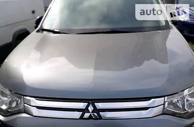 Mitsubishi Outlander 2014 в Ивано-Франковске