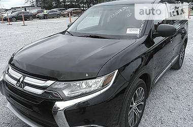 Mitsubishi Outlander 2016 в Запорожье