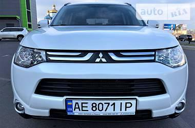 Mitsubishi Outlander 2014 в Кривом Роге