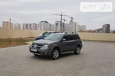 Mitsubishi Outlander 2005 в Киеве