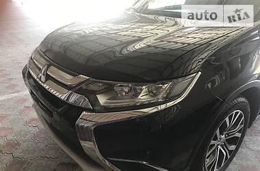 Mitsubishi Outlander 2018 в Херсоне