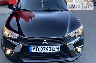 Mitsubishi Outlander 2016 в Виннице