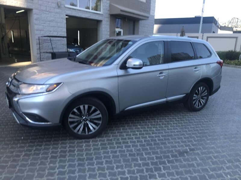 Mitsubishi Outlander 2019 в Одессе
