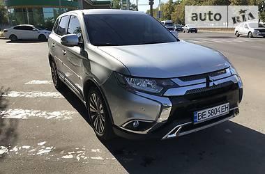 Mitsubishi Outlander 2018 в Николаеве