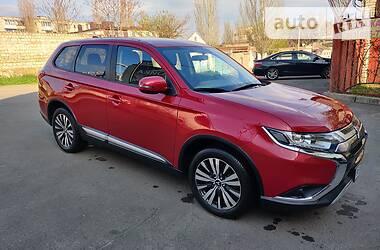 Mitsubishi Outlander 2019 в Миколаєві