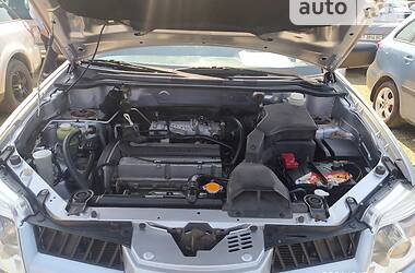 Позашляховик / Кросовер Mitsubishi Outlander 2008 в Івано-Франківську