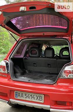 Внедорожник / Кроссовер Mitsubishi Outlander 2007 в Киеве