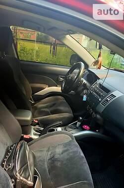 Позашляховик / Кросовер Mitsubishi Outlander 2010 в Житомирі