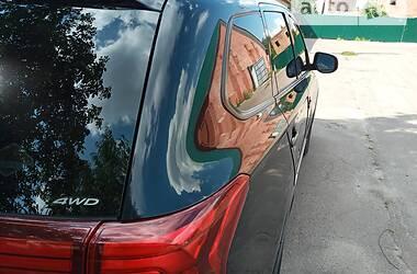 Внедорожник / Кроссовер Mitsubishi Outlander 2016 в Нежине