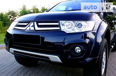 Mitsubishi Pajero Sport 2015 в Виннице