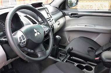 Mitsubishi Pajero Sport 2015 в Кривом Роге