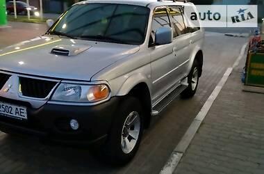 Mitsubishi Pajero Sport 2006 в Сумах