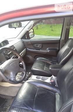 Позашляховик / Кросовер Mitsubishi Pajero Sport 2005 в Києві