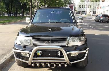 Mitsubishi Pajero Wagon 2000 в Кривом Роге