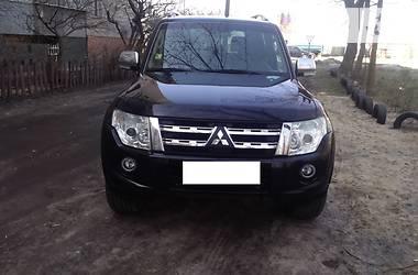 Mitsubishi Pajero Wagon 2011 в Киеве