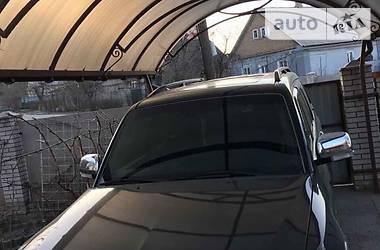 Mitsubishi Pajero Wagon 2014 в Киеве