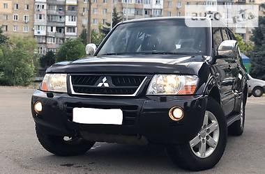 Mitsubishi Pajero Wagon 2006 в Одессе