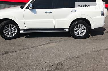 Mitsubishi Pajero Wagon DI-D