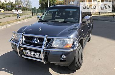 Mitsubishi Pajero Wagon 2006 в Харькове