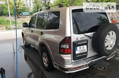 Mitsubishi Pajero Wagon 2000 в Долине