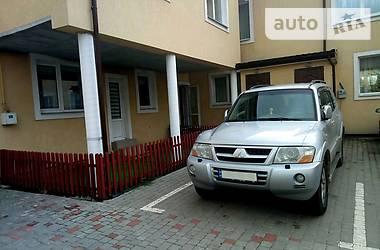 Mitsubishi Pajero Wagon 2004 в Киеве