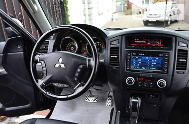 Mitsubishi Pajero Wagon 2012 в Луцке