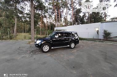 Mitsubishi Pajero Wagon 2009 в Виннице