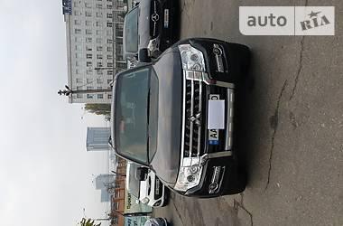 Mitsubishi Pajero Wagon 2017 в Киеве