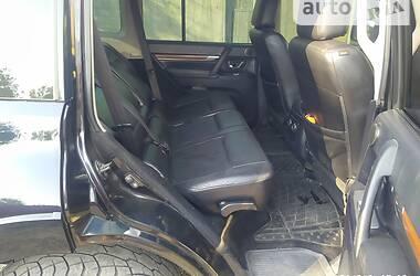 Внедорожник / Кроссовер Mitsubishi Pajero Wagon 2008 в Ромнах