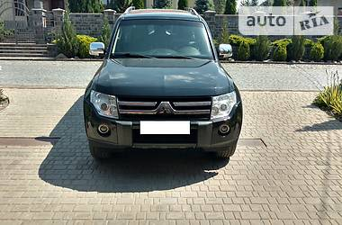 Mitsubishi Pajero 2007 в Ужгороде