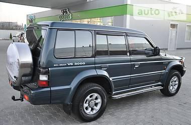 Mitsubishi Pajero 1997 в Ровно