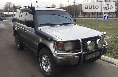 Mitsubishi Pajero 1996 в Киеве