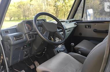 Внедорожник / Кроссовер Mitsubishi Pajero 1988 в Полтаве