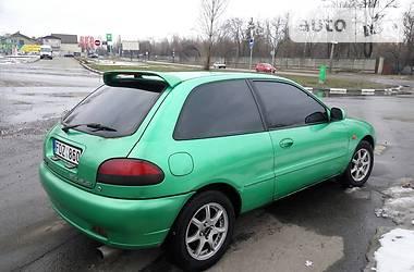 Mitsubishi Proton 2002