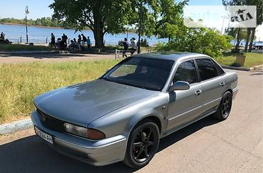 Mitsubishi Sigma 1992 в Николаеве