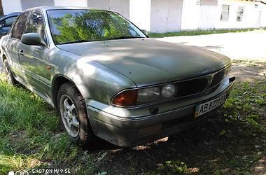 Mitsubishi Sigma 1991 в Тульчине