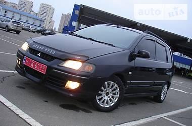 Mitsubishi Space Star Comfort 2004