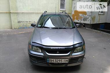 Mitsubishi Space Star 2002 в Одессе