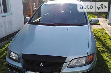 Минивэн Mitsubishi Space Star 2004 в Белой Церкви