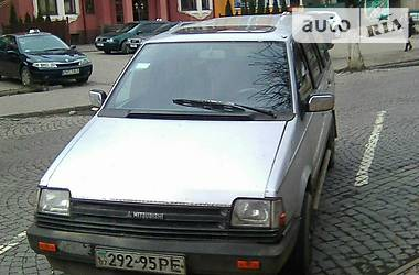 Mitsubishi Space Wagon 1990 в Ужгороде