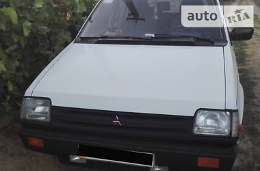 Mitsubishi Space Wagon 1985 в Николаеве
