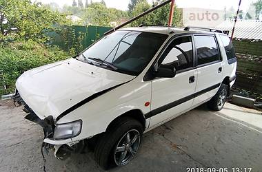 Mitsubishi Space Wagon 1993 в Чернигове