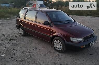 Mitsubishi Space Wagon 1993 в Харькове