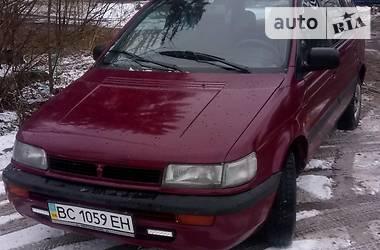 Mitsubishi Space Wagon 1994 в Стрию