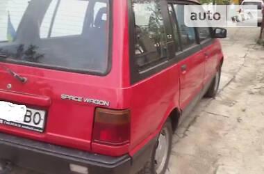 Mitsubishi Space Wagon 1988 в Каменец-Подольском