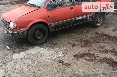 Mitsubishi Space Wagon 1987 в Переяславе-Хмельницком